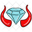 Witch Horn Icon