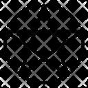 Witch Symbol Icon
