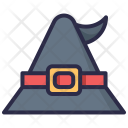 Witcher Hat Icon