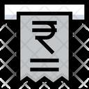 Withdraw Money Atm Icon
