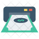Withdraw cash Icon