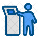 Payment Withdraw Finance Icon