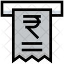 Business Financial Atm Icon
