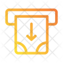 Withdrawal Icon