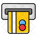 Withdrawal Fund Icon