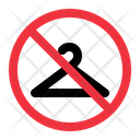 Without Hanger Warning Error Icon