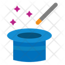 Wizard Design Tool Icon