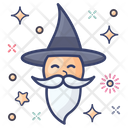 Wizard Witch Mage Icon