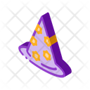 Magician Hat Wizard Icon