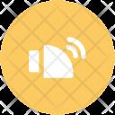 Wlan Antenna Router Icon