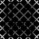 Wma File File Extension Icon