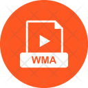 Wma File Extension Icon