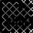 Wma File Document Icon