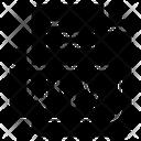 Wmv Document File Icon