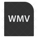 Wmv File Extension Icon