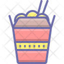Wok Box Wok Box Icon