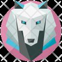 Wolf Animal Icon