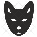 Wolf Polar Dog Icon