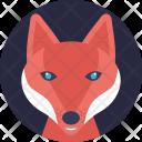 Wolf Carnivorous Mammal Icon