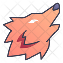 Rpg Wolf Beast Icon