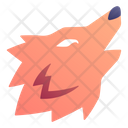 Rpg Wolf Beast Icon