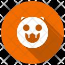 Wolf Animal Zoo Icon