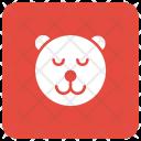 Wolf Animal Mammals Icon