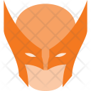 Wolverine Logan Xman Icon