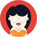 Woman Avatar Icon