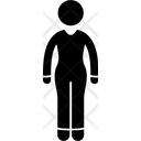 Woman Female Wear Icon