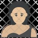 Woman Icon