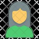 Woman Avatar Person Icon