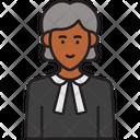 Woman Advocate Icon