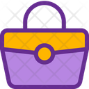 Woman bag Icon