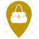 Woman Bags Icon