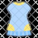 Woman Dress Dress Fashion Icon