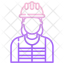 Gwoman Electrician Icon