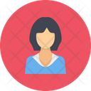 Employee Professional Candidate Icon