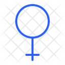 Woman Gender Icon