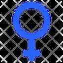 Woman Gender Female Icon