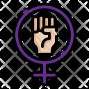 Woman Power Woman Feminism Feminism Icon