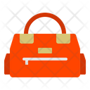 Hand Bag Woman Icon