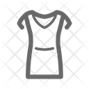 Women Female Shirt Icon