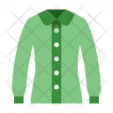 Woman shirt Icon