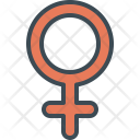Woman Sign Icon
