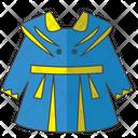 Cloth Apparel Woman Icon
