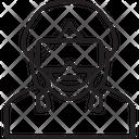 Vr Avatar Icon