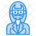 Avatar Female Woman Icon