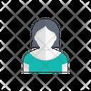 Women Female Avatar Icon