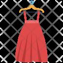 Women Dress Hanger Icon